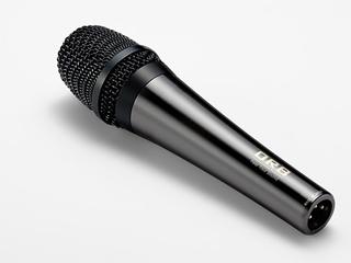 ORB/オーブ CF-3 Clear Force Microphone Premium マイクロフォン単体モデル ダイナミック型ワイヤードマイクロフォン