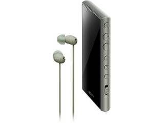 SONY/ソニー ウォークマン Aシリーズ 16GB アイリッシュグリーン(ヘッドホン付属) NW-A105HN/G