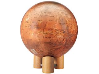 【納期にお時間がかかります】 WATANABE/渡辺教具製作所 火星儀 MY No.2609(木台)