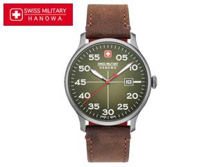 SWISS MILITARY/スイスミリタリー ML-460 MILITARY/460 ACTIVE DUTY 【MENS/メンズ】