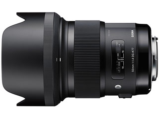 SIGMA/シグマ 50mm F1.4 DG HSM Art ライカLマウント用交換レンズ