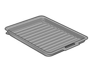 Panasonic パナソニック AZU50-F00 激安セール IHラクッキングリル専用グリル皿 気質アップ