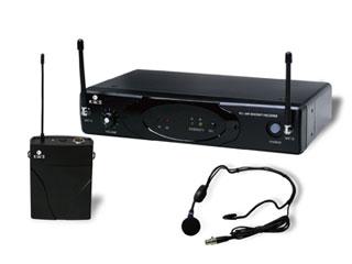 KIKUTANI/キクタニ KWS-899P/HM-38 K.W.S ワイヤレスシステム ヘッドセットシングルタイプ
