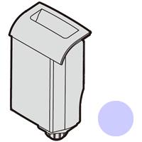 SHARP シャープ オンラインショッピング 加湿イオン発生機用 商品追加値下げ在庫復活 タンク キャップ付 ブルー系 2814210012