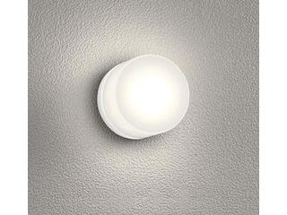 ODELIC/オーデリック OG254846BR LEDバスルームライト オフホワイト【Bluetooth フルカラー調光・調色】※リモコン別売