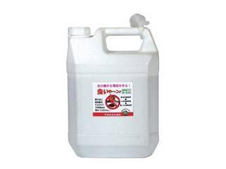 大一産業 害虫忌避剤 虫いや~ん散布用液剤 4L