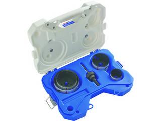 アメリカンソー&マニュファクチャリング LENOX バイメタルホールソーセット 設備工事用 400G 30370400G AMERICAN SAW&MFG