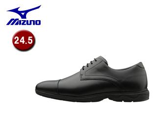 mizuno/ミズノ B1GC1621-09 LD40 ST2 ウォーキングシューズ メンズ 【24.5】 (ブラック)