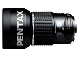 PENTAX/ペンタックス FA645 MACRO 120mmF4 【マクロ】
