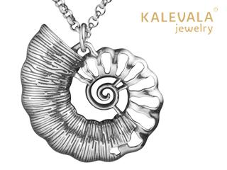 KALEVALA jewelry/カレワラジュエリー Evolutionシリーズ by Nightwish(ナイトウィッシュ) ペンダント 226937050