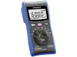 HIOKI/日置電機 デジタルマルチメータ DT4222