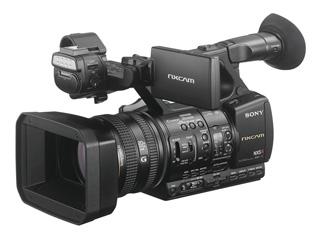 【銀行振込のみ】※受注発注商品のためキャンセル不可 SONY ソニー HXR-NX5R NXCAMカムコーダー 【ビデオカメラ】