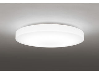 ODELIC/オーデリック OL251219BC1 LEDシーリングライト アクリル乳白【~6畳】【Bluetooth 調光・調色】※リモコン別売