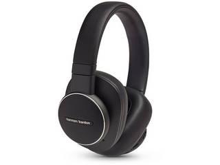 harman kardon FLY ANC ワイヤレスノイズキャンセリングオーバーイヤーヘッドホン HKFLYANCBLK マイク対応 /Bluetooth /ノイズキャンセリング対応