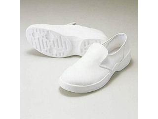 GOLDWIN/ゴールドウイン 静電安全靴クリーンシューズ ホワイト 23.0cm PA9880-W-23.0