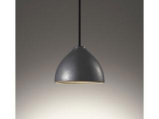 ODELIC/オーデリック OP252597BC LEDペンダントライト 鉄釉仕上げ【レール取付】【Bluetooth 調光・調色】※リモコン別売