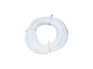 Flon/フロンケミカル フッ素樹脂(PTFE)スパイラルチューブ 4φ×6φ×10m NR0514-001