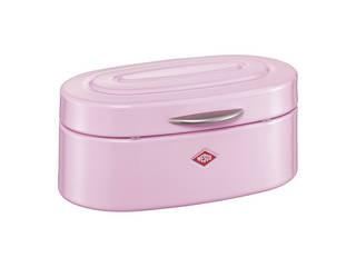 ウエスコ エリー ブレッドボックス S ピンク