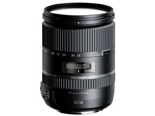 【nightsale】 TAMRON/タムロン 【納期未定】28-300mm F/3.5-6.3 Di VC PZD (Model A010E) キヤノン用 【送料代引き手数料無料!】