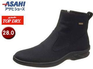 ASAHI/アサヒシューズ AF38359 TDY38-35 革靴 紳士 【28.0cm・4E】 (ブラックPB)