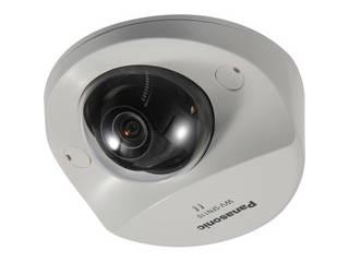 Panasonic/パナソニック HD ドームネットワークカメラ WV-SFN110 納期にお時間がかかる場合があります
