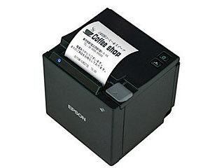 EPSON/エプソン 【納期未定】【キャンセル不可商品】サーマルレシートプリンター/58mm/USB・Bluetooth/ブラック TM10UB612