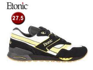 Etonic/エトニック EMLJ17-08-118 STABLE BASE UNISEX 【27.5】(BLK/YEL/WHT)