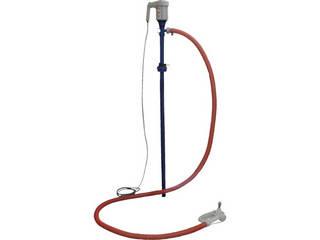 AQUA/アクアシステム アドブルー・尿素水用電動ドラムポンプ AD-2
