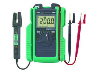 KYORITSU/共立電気計器 2000A AC/DCクランプ付デジタルマルチメータ KEWMATE2000A