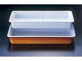 Royale ロイヤル陶器製 角ガストロノームパン/PC625-11 1/1 カラー