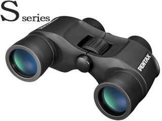 PENTAX/ペンタックス SP 8×40 双眼鏡 【ポロプリズム】【8x40】 【pentaxsseries】【fgbird】【astro】