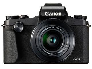 CANON/キヤノン PowerShot G1 X Mark III コンパクトデジタルカメラ 【catokka】