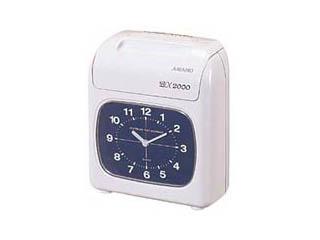 AMANO/アマノ BX2000 電子タイムレコーダー