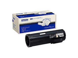 EPSON/エプソン LP-S440DN用 トナーカートリッジ/Sサイズ(6200ページ) LPB4T20