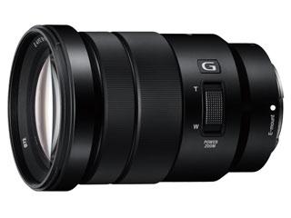 SONY/ソニー 【納期未定】SELP18105G Eマウント交換レンズ E PZ 18-105mm F4 G OSS