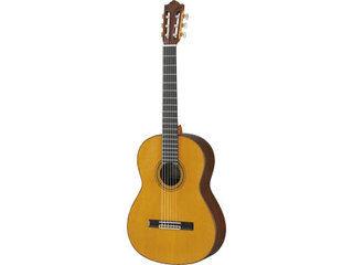 YAMAHA/ヤマハ クラシックギター GC82C 【受注生産品】 【ハードケース付属】【YAMAHACG】