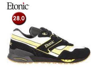 Etonic/エトニック EMLJ17-08-118 STABLE BASE UNISEX 【28.0】(BLK/YEL/WHT)