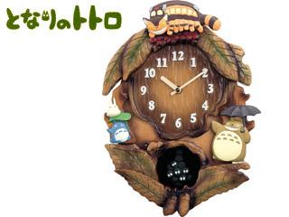 RHYTHM/リズム時計 4MJ837MN06 トトロ M837N M837N キャラクター掛時計 トトロ (c)Studio 4MJ837MN06 Ghibli, 株式会社ミヤタコーポレーション:df989e30 --- officewill.xsrv.jp