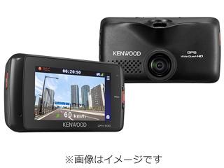 KENWOOD/ケンウッド DRV-630 ドライブレコーダー microSDカード:16GB付属