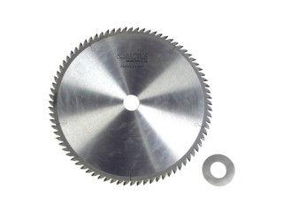 BAKUMA/バクマ工業 チップソー 合板用 255×2.6×80P