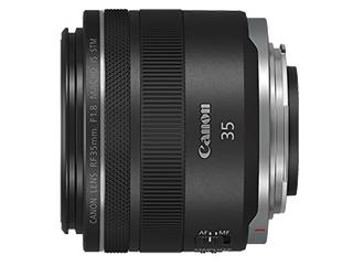 CANON/キヤノン RF3518MISSTM RF35mm F1.8 マクロ IS STM 広角・単焦点レンズ 【2973C001】