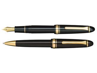 セーラー セーラー プロフィット21万年筆&21ボールペン ブラック 10-8408-942