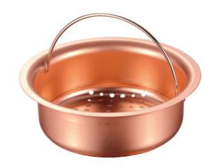 ぬめり 悪臭 カビを防ぐ TAKEKOSHI タケコシ 純銅排水口ゴミ受け H-636 初回限定 hsbzsink 優先配送 皿型