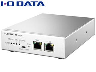 I・O DATA アイ・オー・データ 遠隔地レプリケーション用 VPN専用ボックス 増設用子機1台 BX-VP1 安心のメーカー3年保証付き