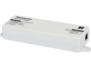 パナソニックESネットワークス PoE延長器GA-PT1TPoE PN24015