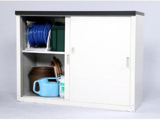 GREEN LIFE/グリーンライフ 小型収納庫 HS-1292 ★要組立商品