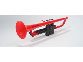 pInstruments PTRUMPET1R / RED 【ピー・トランペット】 【pInstruments】【pTrumpet】