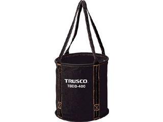 TRUSCO/トラスコ中山 大型電工用バケツ Φ450X450 TBDB-450