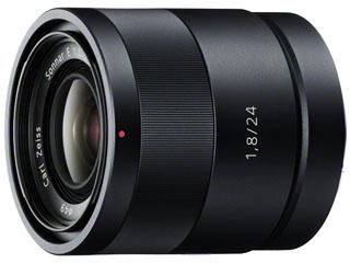 SONY/ソニー Sonnar T* E 24mm F1.8 ZA SEL24F18Z