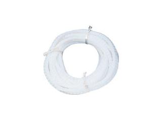 Flon/フロンケミカル フッ素樹脂(PTFE)スパイラルチューブ 8φ×10φ×10m NR0514-003